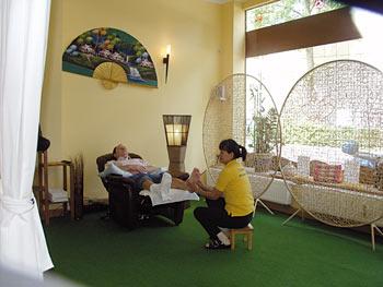 Thai massage göggingen